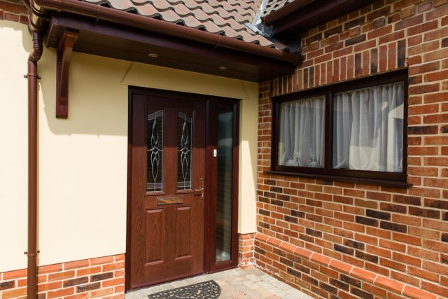 Ingram Windows and Doors - Door Installation in Suffolk