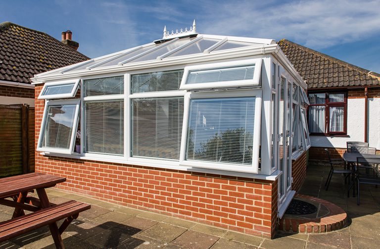 Ingram Windows & Doors - Conservatories