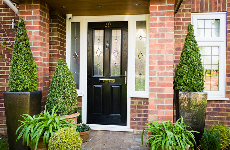 Ingram Windows & Doors - Window & Door Installation