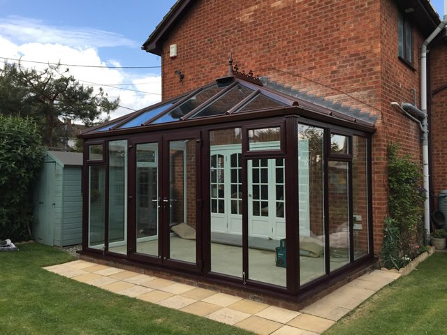 Ingram Windows & Doors - Conservatory